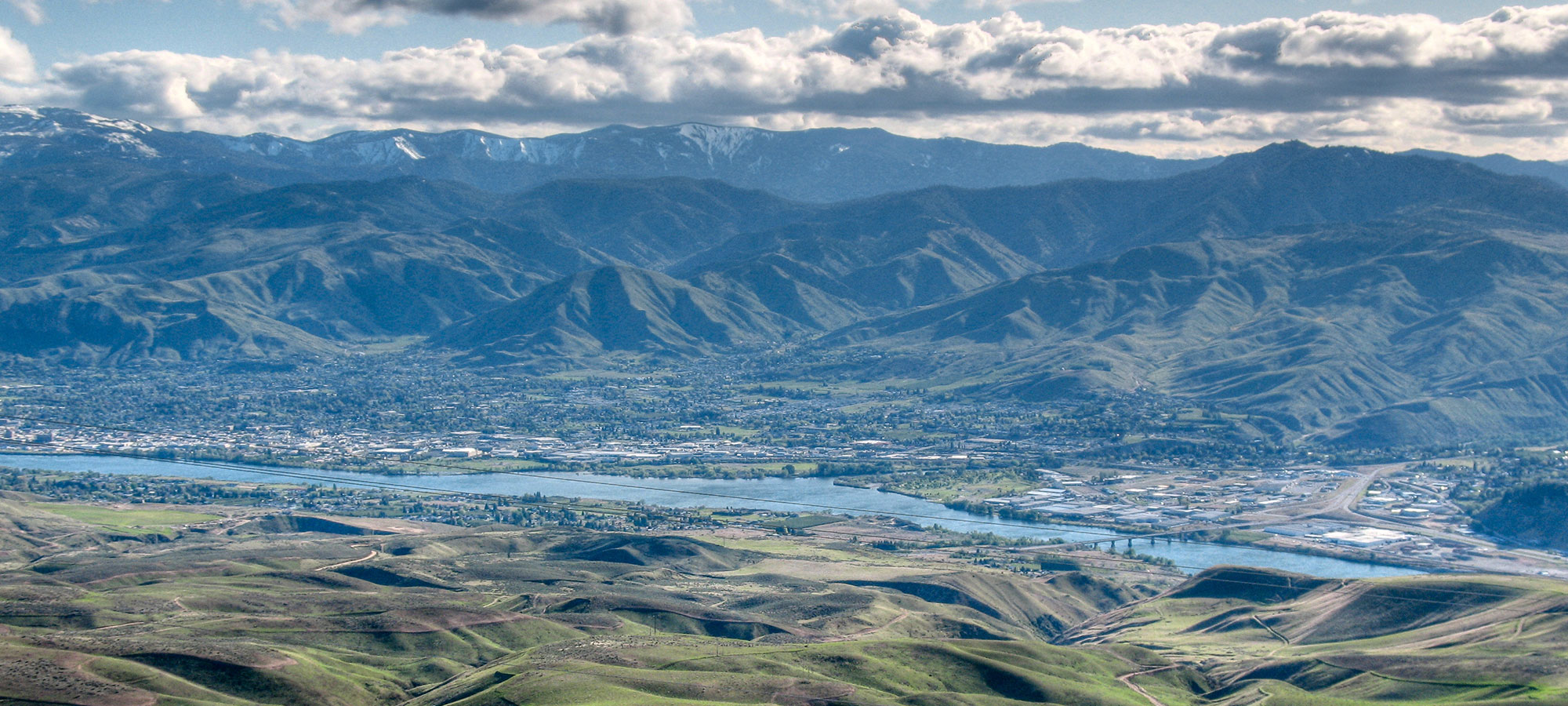 Why Wenatchee Is the Best City In the Entire State of Washington