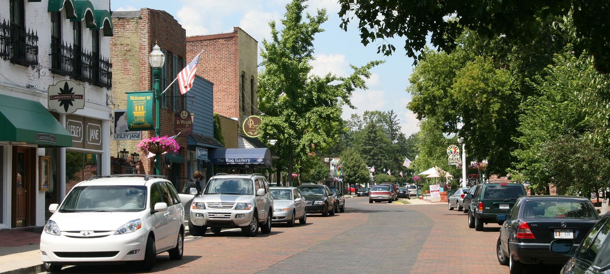 Unravel America's 10 Best Suburbs to Live In
