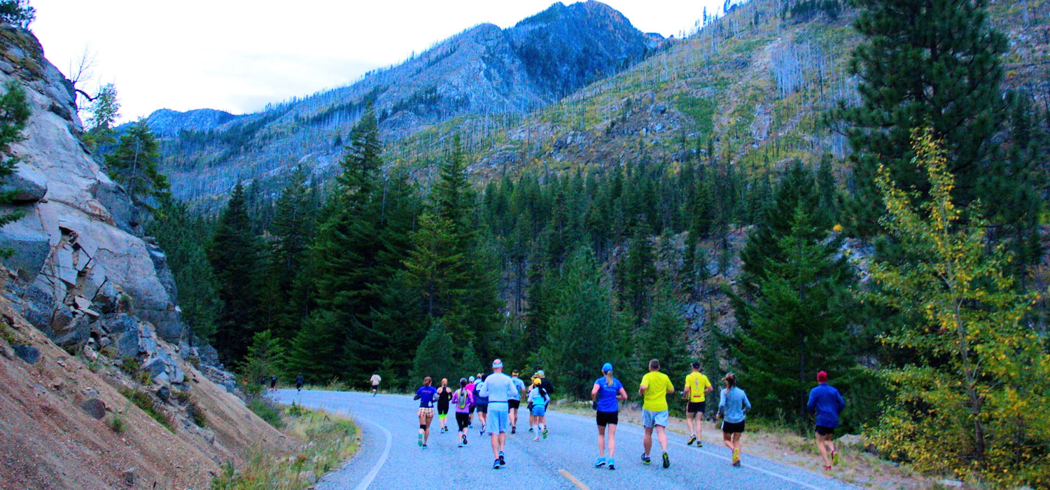 Bucket List: America's Five Most Unforgettable (and fun!) Marathons