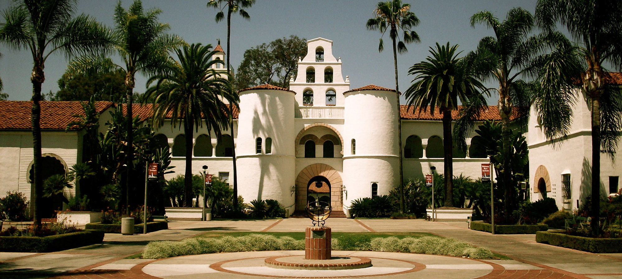 California's 10 Leading State Universities