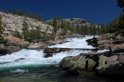 Tuolumne River photo